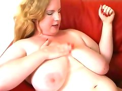 Young bbw nice tits found and fuckes