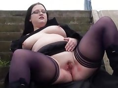 Fat emmas public nudity and amateur..