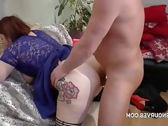 Housewife lauras porn audition