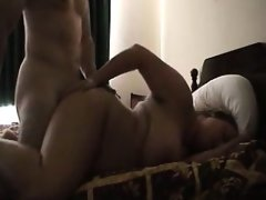 Big bbw moaning and getting hammered