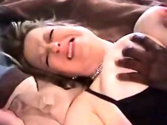 Blonde bbw cheating on her hubby with..